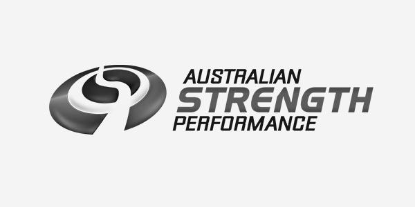 Australian Strength Performance