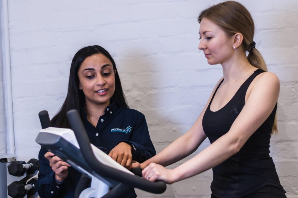 Pre and Post-Operative Physiotherapy