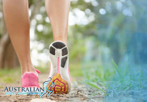 Foot and Ankle Pain Relief with Physiotherapy
